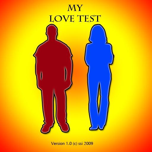My Love Test