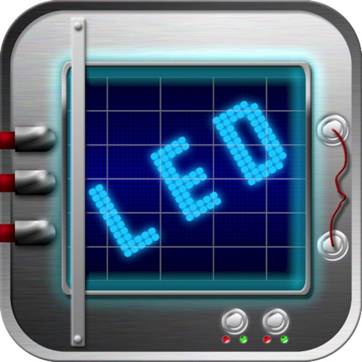 LED Display Board icon