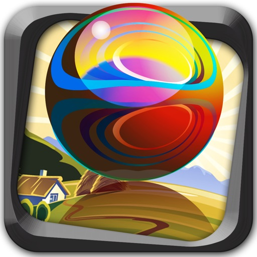A Lost My Marbles Free Game icon