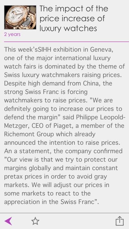 Luxury News by CPP-LUXURY