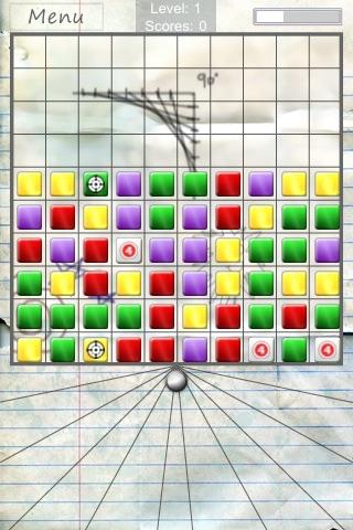 Square Sniper Lite screenshot-3