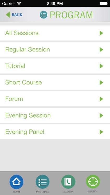 Mira Conference screenshot-3