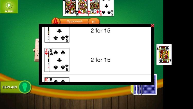 Cribbage Multiplayer + screenshot-3