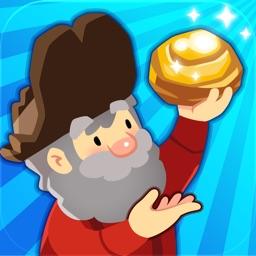 Gold Miner Go! HD