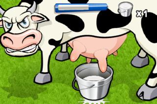 Milk the Cow (Lite) screenshot three
