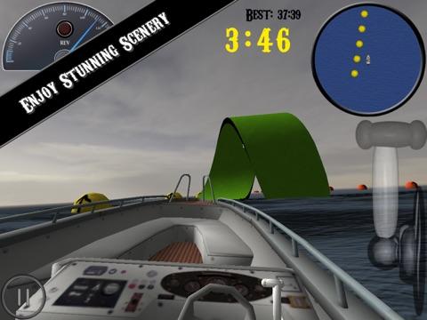 iBoat Racer-ipad-2