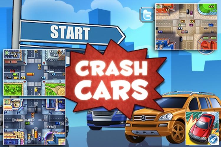 Crash Cars