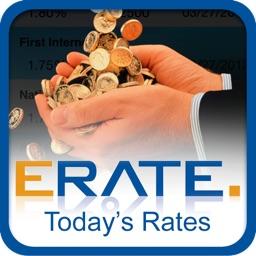Savings, Checking, Money Market, IRA, CD Rates