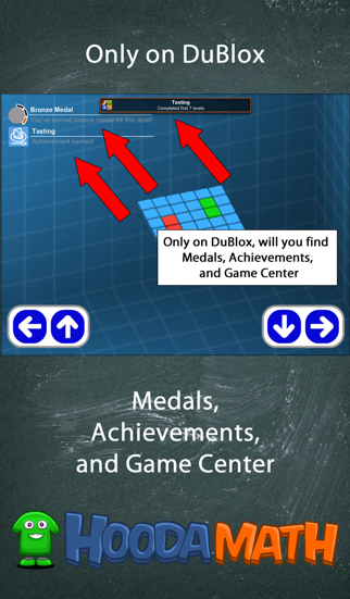 DuBlox - by Hooda Math LLC - Puzzle Games Category - 80 Reviews -  AppGrooves: Get More Out of Life with iPhone & Android Apps