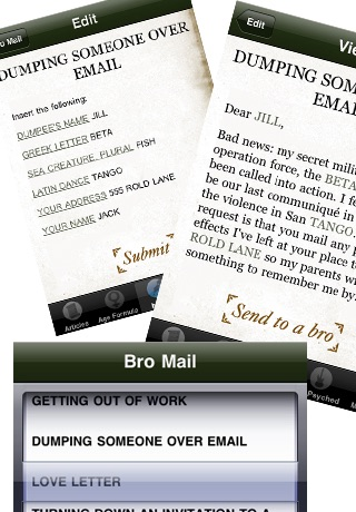 Bro 2 Go screenshot-4