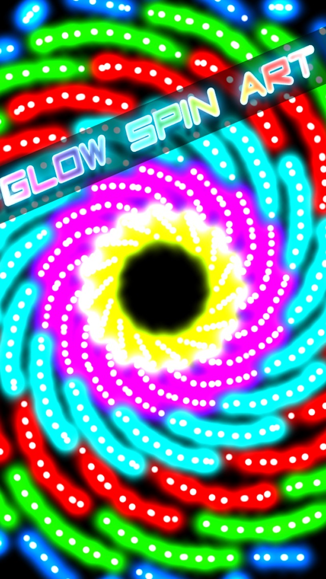 Glow Spin Art Cheat Codes