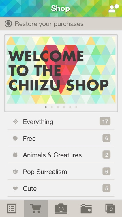 Chiizu ~ Live Visually