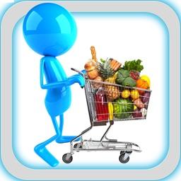 Grocery List !!! Lite
