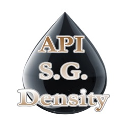 API Gravity, Relative Density & Absolute Density Calculator