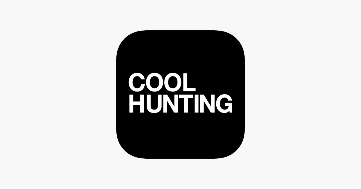 cool hunting on the app store