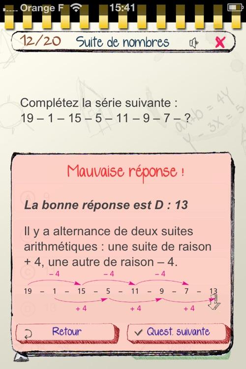 Tests logiques Nathan screenshot-4