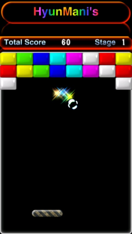 Brick Breaker Free No Ads screenshot-4