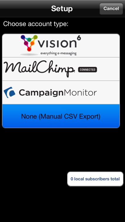 Email Clipboard screenshot-2