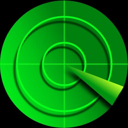 California Radars icon