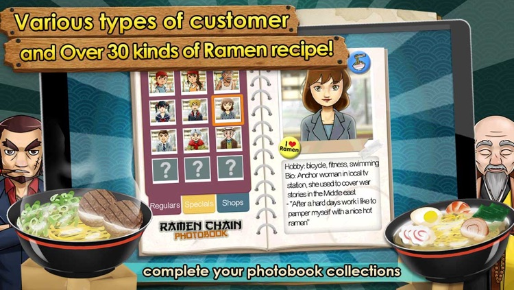 Ramen Chain screenshot-1