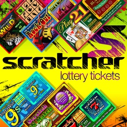 Scratchers - Free Instant Lucky Scratch Off Lottery Tickets