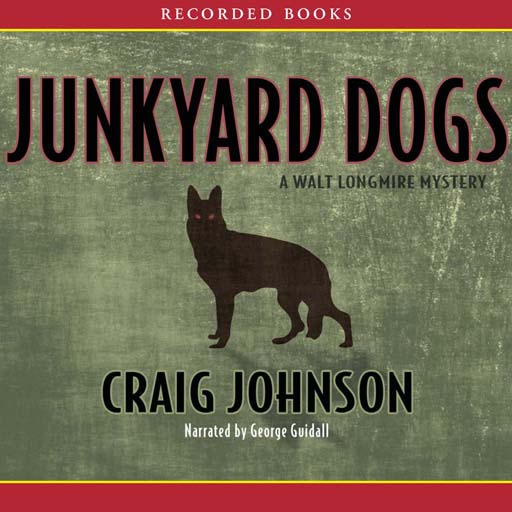 Junkyard Dogs (Audiobook)