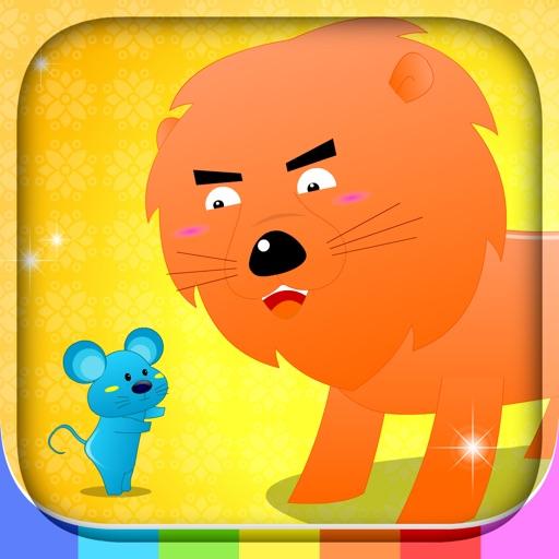 BabyStar : 老鼠报恩 icon