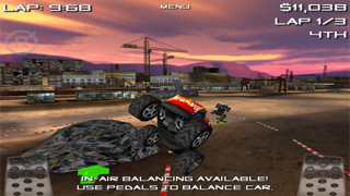 4x4 Offroad Racing - Superchargedのおすすめ画像2
