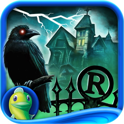 Mystery Case Files: Return to Ravenhearst HD (Full)