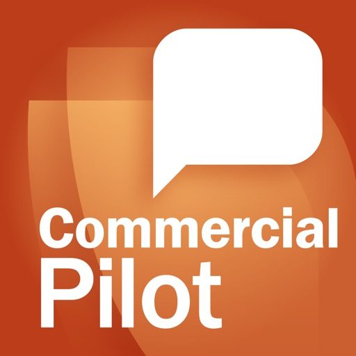 Commercial Pilot Checkride