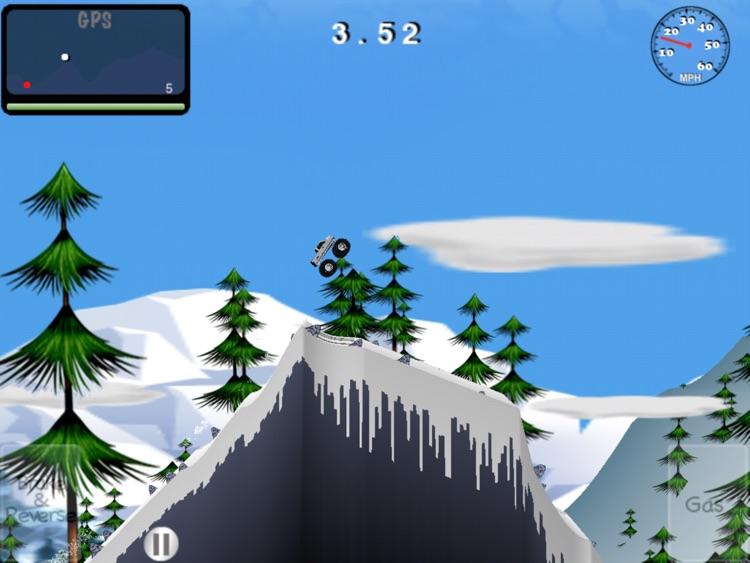 Snow Rally 2012 HD screenshot-4
