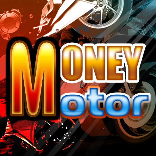 4-Wheel Motorcycle Game HD icon