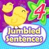 Jumbled Sentences 4