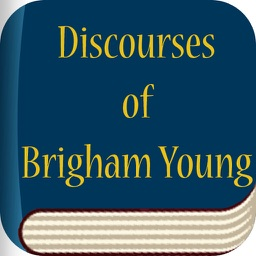 Discourses of Brigham Young - LDS Doctrinal Classics Collection