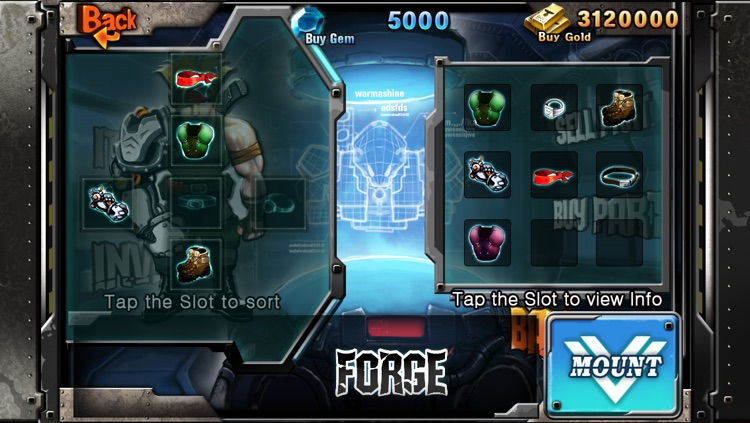 ARMY VS ZOMBIE screenshot-3