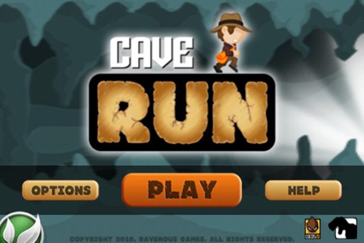 Cave Run screenshot-3