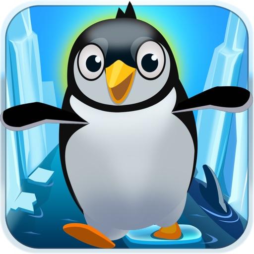 Run Kelvin - Penguin Escape