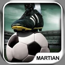Soccer Stars!