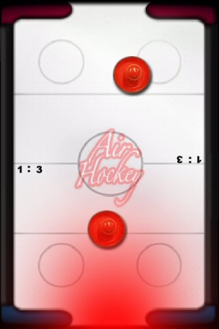AirHockeyのおすすめ画像3