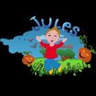 Jules et la forêt d'Halloween - Histoire pour enfants icon