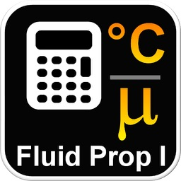 LuxCalc Fluid Prop I