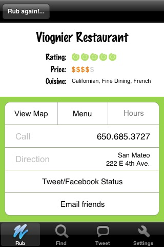 CrazyMenu restaurant menus social food and bar reviews, eat and dine with facebook and twitter friends