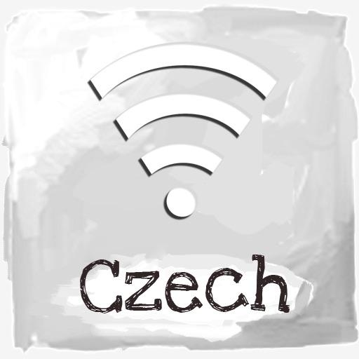 WiFi Free Czech