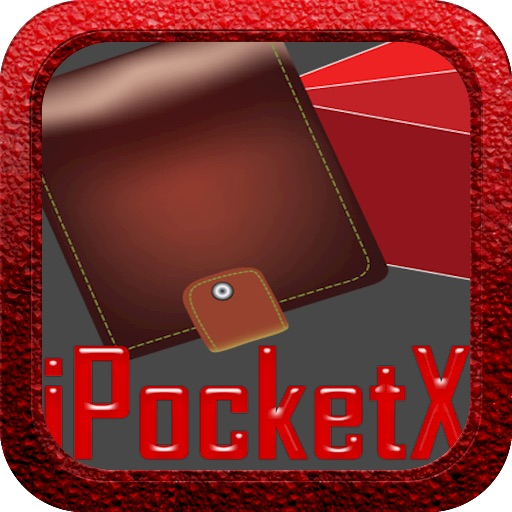 iPocketX Virtual Wallet HD Lite