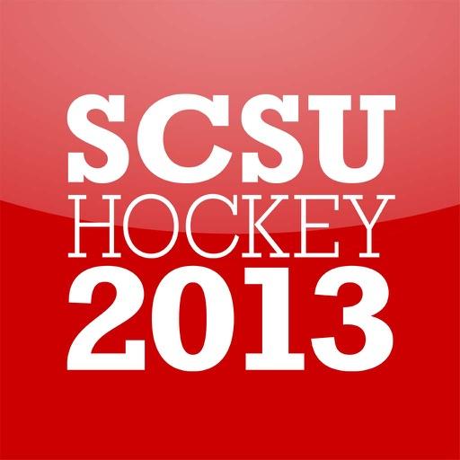 St. Cloud State University Hockey 2012-2013
