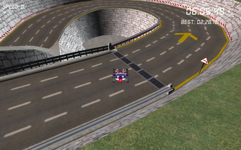 circuit racer 3d top racing game best time to race macgeniusCircuit Racer 2 Race And Chase Best 3d Buggy Car Racing Game #11