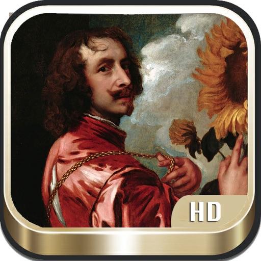 Van Dyck icon