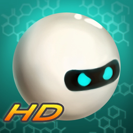 Super Ball Escape HD ©