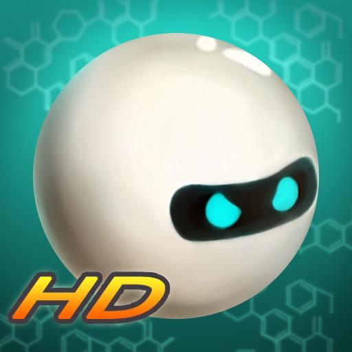 Super Ball Escape HD © icon
