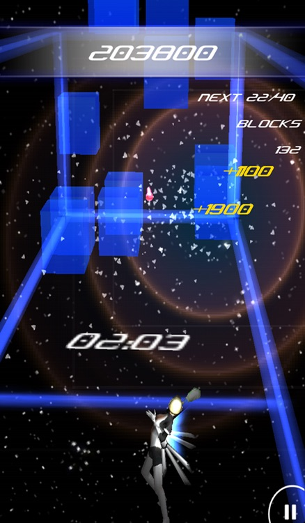 3D Break the Bricks Artemis screenshot-3